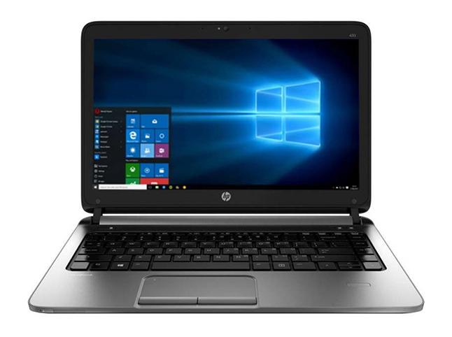 Llegaron las Notebook HP 440 a AF informatica