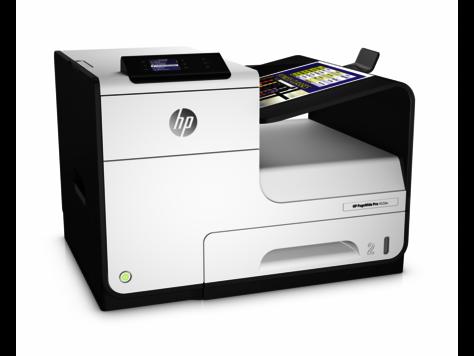 Impresora HP Printer PageWide Pro 452dw (D3Q16C)