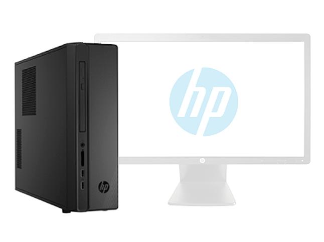 Pc Desktop Hp Slim 280 G1