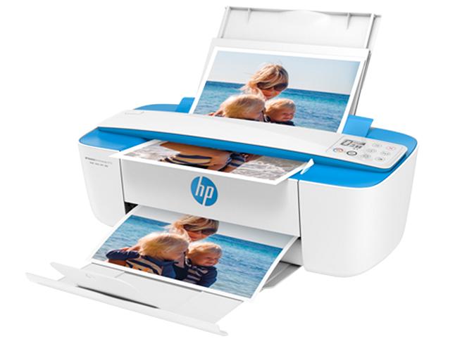 Impresora todo-en-uno HP Deskjet Ink Advantage 3775 (J9V87A)