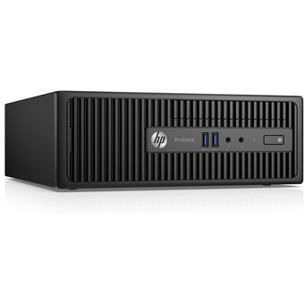 HP PC Prodesk 400 G3 CI7