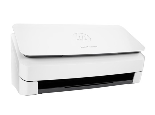 Scanner HP ScanJet Pro 2000 Sheetfeed con Alimentador de Hojas (L2759A)