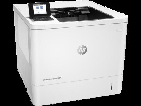 Impresora HP LaserJet Enterprise M607dn (K0Q15A)