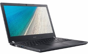 Notebook Acer Travelmate CI7-8GB-256SSD Intel Core i7 7500U (TMP449-G2-M-77D)