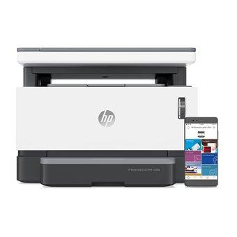 Impresora Laser MFP Hp 1200w Con Wifi  Never Stop
