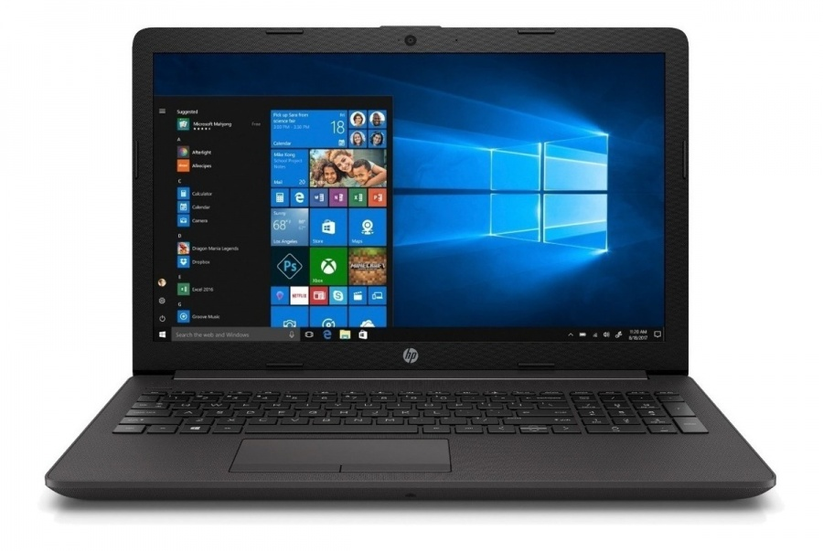 NOTEBOOK HP CELERON 240G7 N4000 14 500GB/4G
