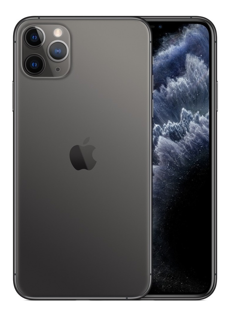APPLE IPHONE 11 PRO MAX 64GB SPACEGREY