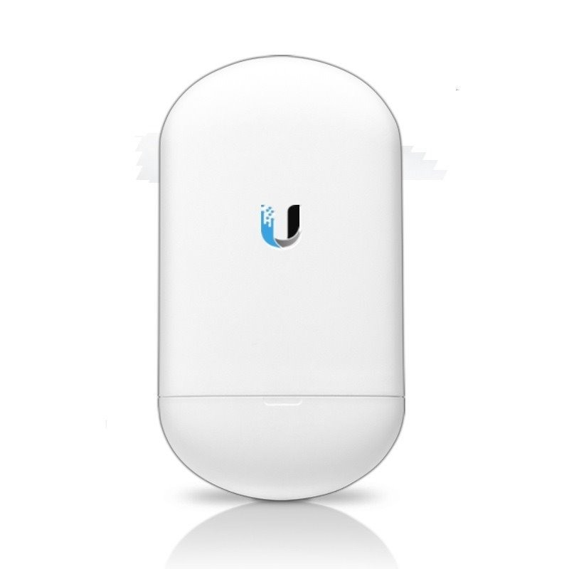Access Point Ubiquiti Loco5ac 450 Mbps Sin Fuente