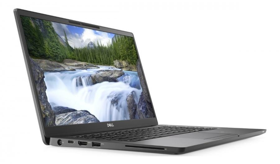 Notebook Dell 7400 Core I5 8gb Ssd 256gb 14