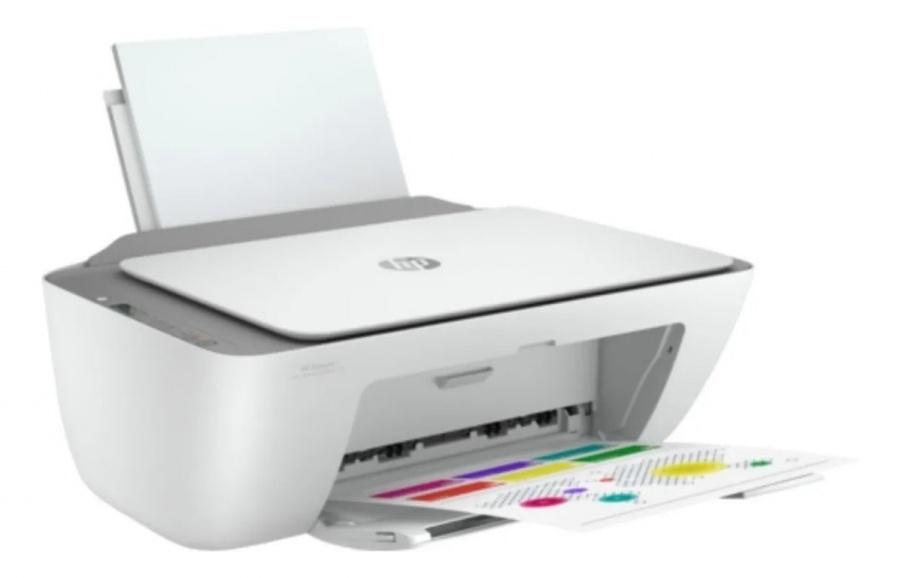 Impresora Multifunción HP 2775 Wifi Color